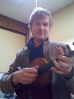kyle silly violin